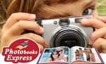 $29 for a 30 Page Hardcover 22cm X 28cm Landscape Photobook Inc. Delivery Aust Wide Normally $89