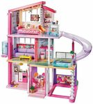 Barbie Dream House 2018 $149 Delivered (RRP $299.99) @ Myer