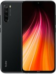 Xiaomi Redmi Note 8T 4GB/64GB Dual Sim with Screen Protector and Folding Case (Black) - Grey $264 Delivered (HK) @ Toby Deals