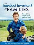 The Barefoot Investor for Families. $9.50 + Delivery ($0 with Prime/ $39 Spend) @ Amazon AU