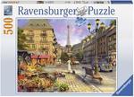 Ravensburger A Walk Through Paris Puzzle 500pc $7.70 + Delivery (Free with Prime or $39 Spend) @ Amazon AU