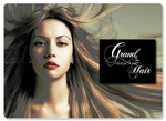 Grand Hair Salon Double Style Package for only $69 instead of $510 (NSW)
