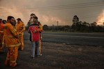 [BF] 6 Months Free Premiums for Bushfire Impacted Bupa Members