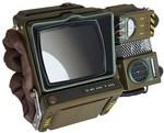 Fallout - Pip-Boy 2000 Mk VI Self-Assembly Construction Kit $79 @ EB Games
