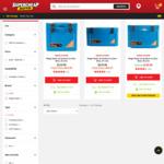 50% off Ridge Ryder Ice Boxes (Eg 47L $99.97) @ Supercheap Auto