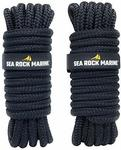 30% OFF Sea Rock Marine Dock Lines/Mooring Rope for Boats $34.99 + Shipping ($0 with Prime/ $39 Spend) via Amazon Au
