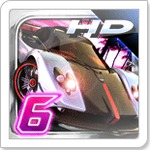 Asphalt 6 HD - FREE from Samsung App Store Exclusively for SGS II Users [First 300,000 Only]
