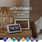 $40 off: Echo Show 5 $89 @ Amazon AU [Coupon Code in Email]