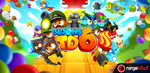 [Android] Bloons TD 6 (Steam $1.50) Goat Simulator (MMO Simulator, Waste of Space, Goatz and Payday) $1.79 Each (Was $7.99 Each)
