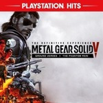 [PS4] Metal Gear Solid V: The Definitive Experience $8.95 @ PlayStation Store