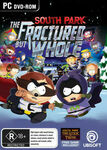 [PC] South Park The Fractured But Whole with Stick of Truth Included $5.06 Delivered @ The Gamesmen eBay