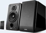 Edifier R1850DB Powered Bluetooth Bookshelf Speakers - Black/Brown $189 + Free Shipping to NSW & SA @ Edifier.com