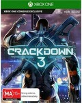 [XB1] Gears of War 5 $34, Crackdown 3 $14 @ Harvey Norman