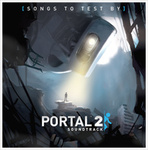 Portal 2 Soundtrack Vol 3 $000000.00