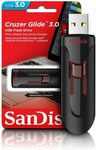 SanDisk Cruzer Glide USB 3.0, SDCZ600 -128GB - $24.99 + Delivery ($0 with Prime/ $39 Spend) @ Amazon AU