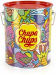 Chupa Chups Best of Minis Tin, 150 Lollipops, 1650g $22.50 ($20.50 with S&S) + Delivery ($0 with Prime/ $39 Spend) @ Amazon AU