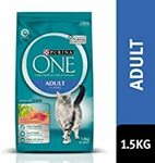 Purina One Cat Urinary Tract Health/Salmon & Tuna/Indoor /Healthy Weight 1.5kg $10/$9(S&S) Shipped @ Amazon