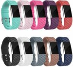 50% off Tryone Fitbit Charge 2 Bands 10 Color Large $16.49 (Was $32.99) + Delivery ($0 with Prime / $39 Spend) @ Tryone