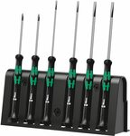 Wera Kraftform Micro 2035 6pc Screwdriver Set $26.59 + Delivery ($0 with Prime for Orders over $49) @ Amazon UK via AU