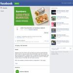 [WA] Free Burritos Today (5/9) @ Zambrero Byford