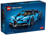 LEGO Technic Bugatti Chiron 42083 $479.99 Delivered @ Myer