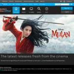 Free $6.99 Credit for Signing up @ Telstra TV Box Office