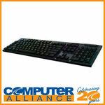 [eBay Plus] Logitech G915 Lightspeed Wireless Mechanical Keyboard (Clicky) $271.2 Shipped @ Computer Alliance eBay