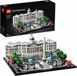 LEGO Trafalgar Square Building Kit - 21045 $89 Delivered @ Amazon AU