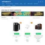 Wireless1 EOY: Edifier R1700BT $139, Xiaomi Smart Kettle $68, Asus ROG Zephyrus $2249, Xiaomi Mi Earbuds $39 & More