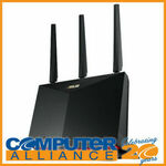 Asus RT-AX86U Wireless Router $359.20 Delivered @ Computer Alliance eBay