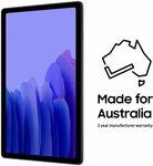 [Back Order] Samsung Tab A7 Wi-Fi 32GB, Grey $297 Delivered @ Amazon AU