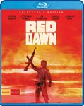 Red Dawn (1984) Collector's Edition Blu-Ray (Region A) $33.79 + Delivery ($0 with Prime & $49 Spend) @ Amazon US via AU