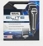Wahl Elite Pro Barber Cutting Kit $120 Delivered @ ASOS
