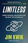 [eBook] Limitless by Jim Kwik & Free Online Course (both about Cognitive Improvement) for $0.94 @ Amazon AU / Limitless
