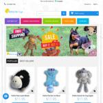 PetPat Pet Toys - Buy 2 Get 1 Free + Free Shipping @ PetPat