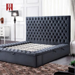 Nefix Luxurious Queen Bed Frame $1460 Delivered @ Superior Furniture