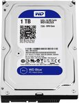 "Western Digital Blue 3.5"" 4TB SATA Hard Drive - WD40EZRZ $109.80 Delivered @ Best Deal 4 U"