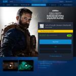 [PC] Call of Duty: Modern Warfare $67.46 @ Blizzard