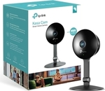 TP-Link KC120 Kasa Cam $50 + Delivery @ Harris Technology