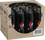 Pepsi Max, Solo & Sunkist Select 12x 1.25L Varieties $14.04 + Delivery ($0 with Prime/ $39 Spend) @ Amazon AU