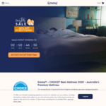 Mattresses: 47.75% off Regular Price @ Emma Sleep