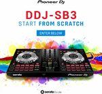 Win Pioneer Scratch DDJ-SB3 from EDM