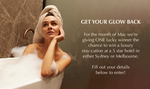 Win a One-Night Stay in Melbourne/Sydney for 2 & Dermal Hub Products Worth $400 from Dermal Therapy