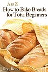 [eBook] Free - A to Z Baking Breads/A to Z Canning+Preserving/New York cupcakes: 30 recipes - Amazon AU/US