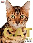 [eBook] Free - The Cat Encyclopedia: The Definitive Visual Guide/Whom Gods Destroy: A Novel of Ancient Rome - Amazon AU/US