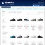 Asics GEL-Kayano 27 Running Shoes $149.97 (Free Delivery over $150 Spend) @ Running Warehouse