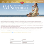 Win a Me-Time Holiday for 2 Worth $10,000 or 1 of 125 $400 Qantas Vouchers from Moccona