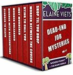 [eBook] Free - Dead-End Job Mysteries (7 books)/Twelve Years Gone/You Have to Believe Me/The Memory Closet - Amazon AU/US