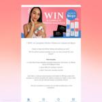 Win a $200 The Iconic Voucher, $200 Mecca Cosmetics Voucher & Skincare Bundle from Sutti Skincare