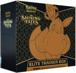 Pokemon TCG: Shining Fates Elite Trainer Box $83.19 + Delivery ($0 with Prime) @ Amazon UK via AU